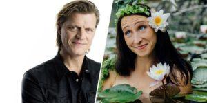 Gery Seidl und Lydia Prenner-Kasper